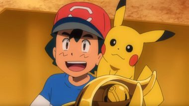 Every 90s Kid's Wait Is Over! Ash Ketchum Becomes Pokemon Master After 22 Years, Finally