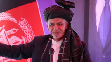 Blast Near Afghanistan President Ashraf Ghani's Rally in Parwan; 24 Killed, 30 Injured