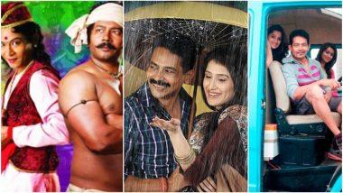 Atul Kulkarni Birthday: Amazing Marathi Films of the Rang De Basanti Actor That You Shouldn't Miss!