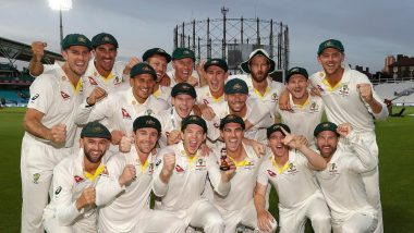 Ashes 2019, 5th Test Match Report: England Level Series with 135-Run Win; Australia Retain Ashes