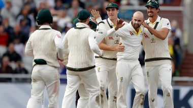 Australia Beat England in Fourth Ashes 2019 Test by 185 Runs to Retain The Urn! Fans Laud Tim Paine-led Team With Congratulatory Posts (See Tweets)