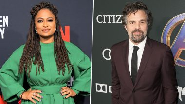 Ava DuVernay, Mark Ruffalo to Be Honoured with SAG-AFTRA Artists Awards