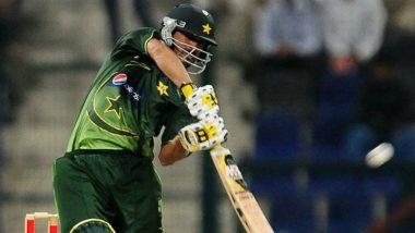 Pakistan Cricket Board Fines Awais Zia for Code of Conduct Breach