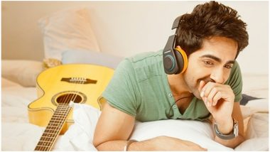 Ayushmann Khurrana Should Get Back to Some Serious Singing and These Songs are The Proof