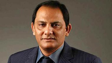 Mohammad Azharuddin Elected as The President of Hyderabad Cricket Association (HCA)