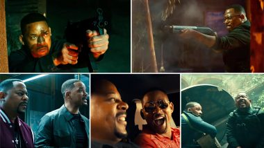 Bad Boys for Life Trailer: Will Smith and Martin Lawrence Return with Guns, Cars, Swagger and We Stan (Watch Video)