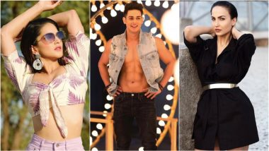 Bigg Boss: From Sunny Leone to Elli AvrRam, Here's Looking at 10 Hottest Contestants from Previous Seasons