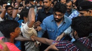 Babul Supriyo Schools Jadavpur University Students After He Was Heckled in Campus: 'Behave Like Buddhadeb Bhattacharya'