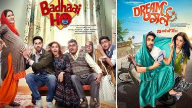 Dreamgirl Earns Rs 114.20 Crore At The Box Office; Will It Beat Badhaai Ho To Become Ayushmann Khurrana's Biggest Hit?
