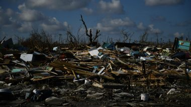 Hurricane Dorian: Bahamas Death Toll Rises to 45, Many More Missing