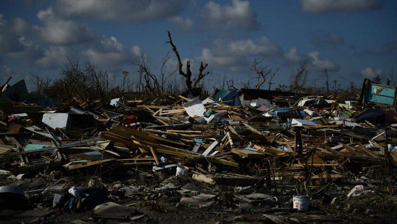 Hurricane Dorian: Bahamas Death Toll Rises to 45, Many More Missing