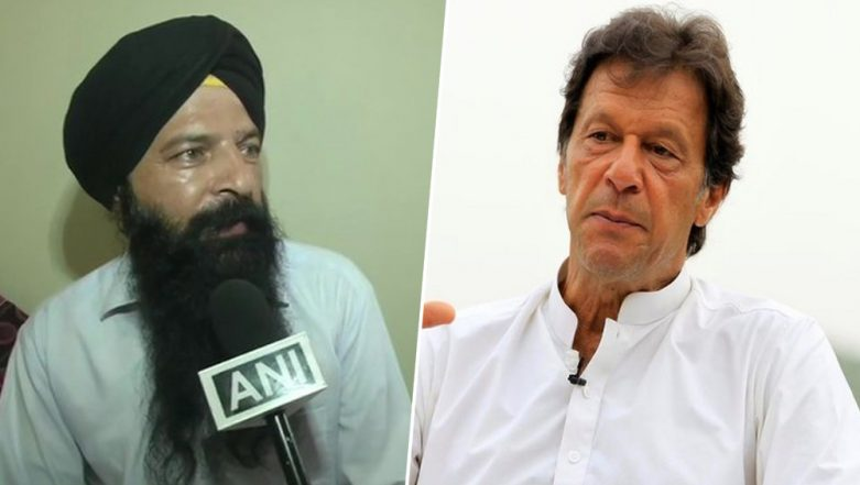 Baldev Kumar, Former MLA of Imran Khan's PTI, Says Killings of Hindu and Sikh Leaders Were Being Carried Out in Pakistan, May Seek Asylum in India