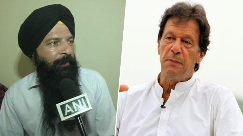 Baldev Kumar, Former MLA of Imran Khan's PTI, Says Killings of Hindu and Sikh Leaders Were Being Carried Out in Pakistan, May Seek Asylum in India