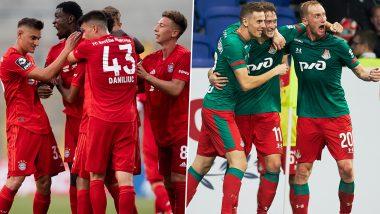 UEFA Champions League 2019–20, Match Results: Bayern Munich Thrash Crvena Zvezda 3–0 in Their Opening Clash, Lokomotiv Moscow Defeat Bayer Leverkusen 2–1