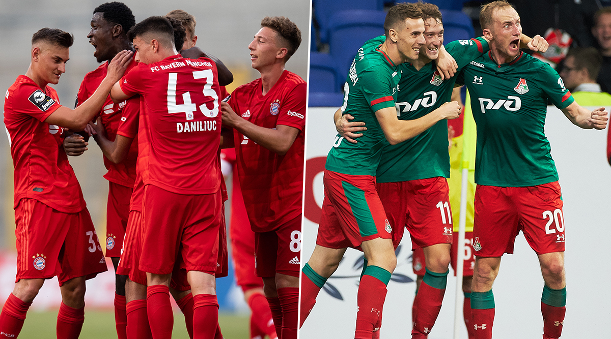 UEFA Champions League 2019–20, Match Results: Bayern Munich Thrash Crvena Zvezda 3–0 in Their Opening Clash, Lokomotiv Moscow Defeat Bayer Leverkusen 2–1