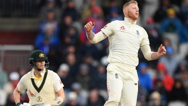 Live Cricket Streaming of England vs Australia Ashes 2019 Series on SonyLIV: Check Live Cricket Score, Watch Free Telecast of ENG vs AUS 4th Test Day 2 on TV & Online