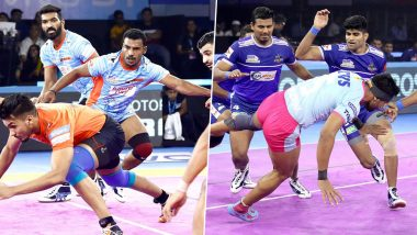 Bengal Warriors vs Haryana Steelers PKL 2019 Match Free Live Streaming and Telecast Details: Watch KOL vs HAR, VIVO Pro Kabaddi League Season 7 Clash Online on Hotstar and Star Sports