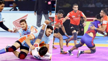 Bengal Warriors vs U Mumba PKL 2019 Match Free Live Streaming and Telecast Details: Watch KOL vs MUM, VIVO Pro Kabaddi League Season 7 Clash Online on Hotstar and Star Sports