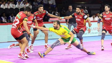PKL 2019 Today's Kabaddi Matches: September 4 Schedule, Start Time, Live Streaming, Scores and Team Details in VIVO Pro Kabaddi League 7