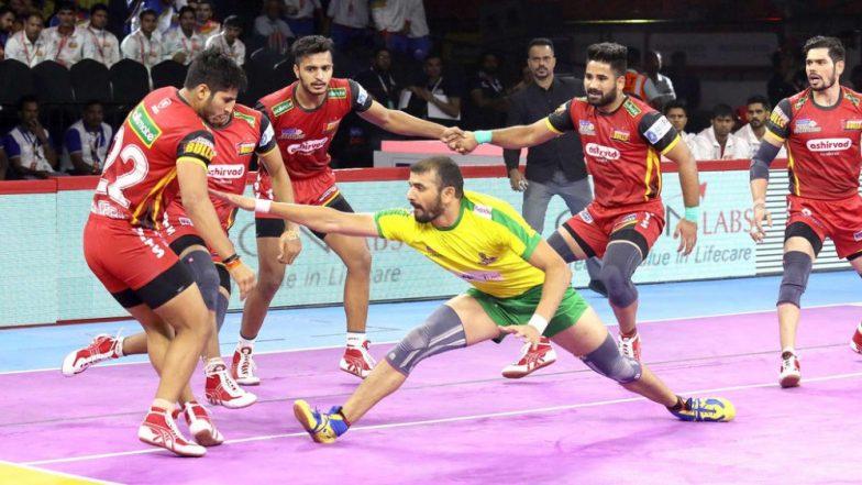 PKL 7: Ahmedabad to Host Knockout Stage of Pro Kabaddi League 2019