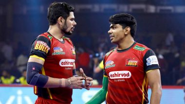 Pro Kabaddi League Season 7: Bengaluru Bulls Becomes Most Popular Team on Social Media