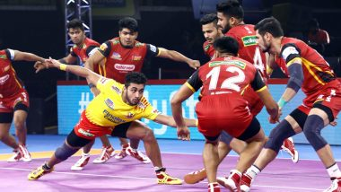 PKL 2019 Dream11 Prediction for Bengaluru Bulls vs Tamil Thalaivas Match: Tips on Best Picks For Raiders, Defenders and All-Rounders For BEN vs TAM Clash