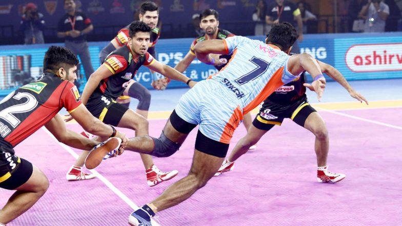 PKL 2019 Dream11 Prediction for Puneri Paltan vs Bengaluru Bulls: Tips on Best Picks for Raiders, Defenders and All-Rounders for PUN vs BEN Clash