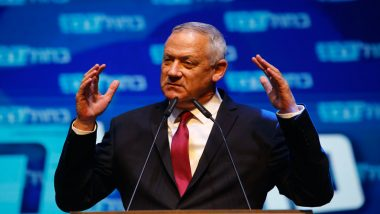 Israel to Spend USD 11.5 Million on Security of West Bank Settlements: PM Benjamin Netanyahu