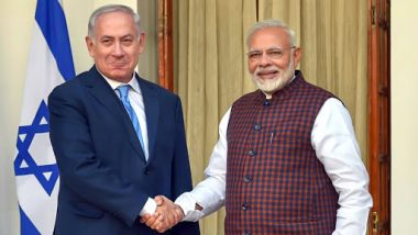 Israel PM Benjamin Netanyahu, Friend of Narendra Modi, Cancels Visit to India For Second Time