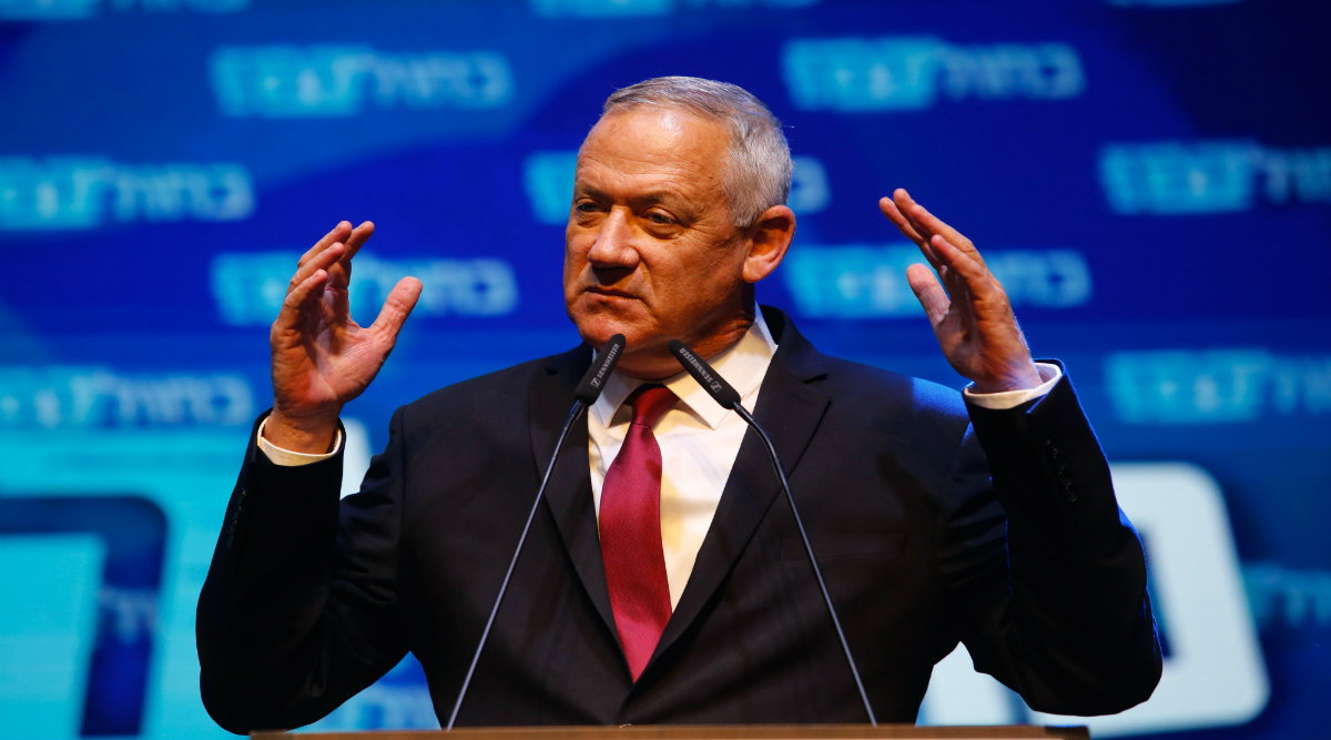 Israel Elections Results 2019: Benjamin Netanyahu Set to Lose Majority in Polls
