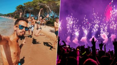 Best Party Island Destinations in the World That Are Perfect to Ring in the New Year