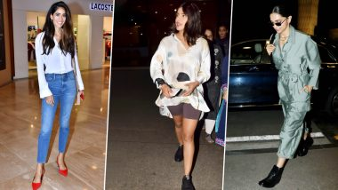 Best and Worst Dressed Over the Weekend: Diva Dhawan Makes Our Jaws Drop, While Deepika Padukone and Priyanka Chopra Jonas Need a New Stylist