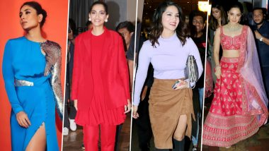 Best and Worst Dressed Celebs over the Weekend: Malaika Arora Continues Schooling Every Celeb, While Kareena Kapoor Bids Farewell to Fashion Sense