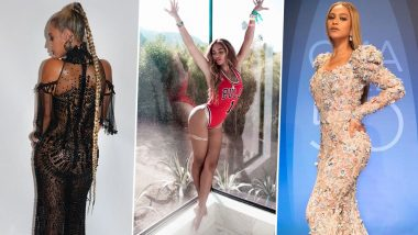 Beyonce Birthday Special: 15 Hot Pics of Queen Bey That Prove She Can Rock Anything!
