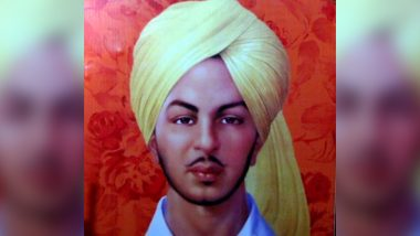 Bhagat Singh Birth Anniversary 2019: What Cases Were Filed Again The Freedom Fighter And Which Indian Testified Against Him?