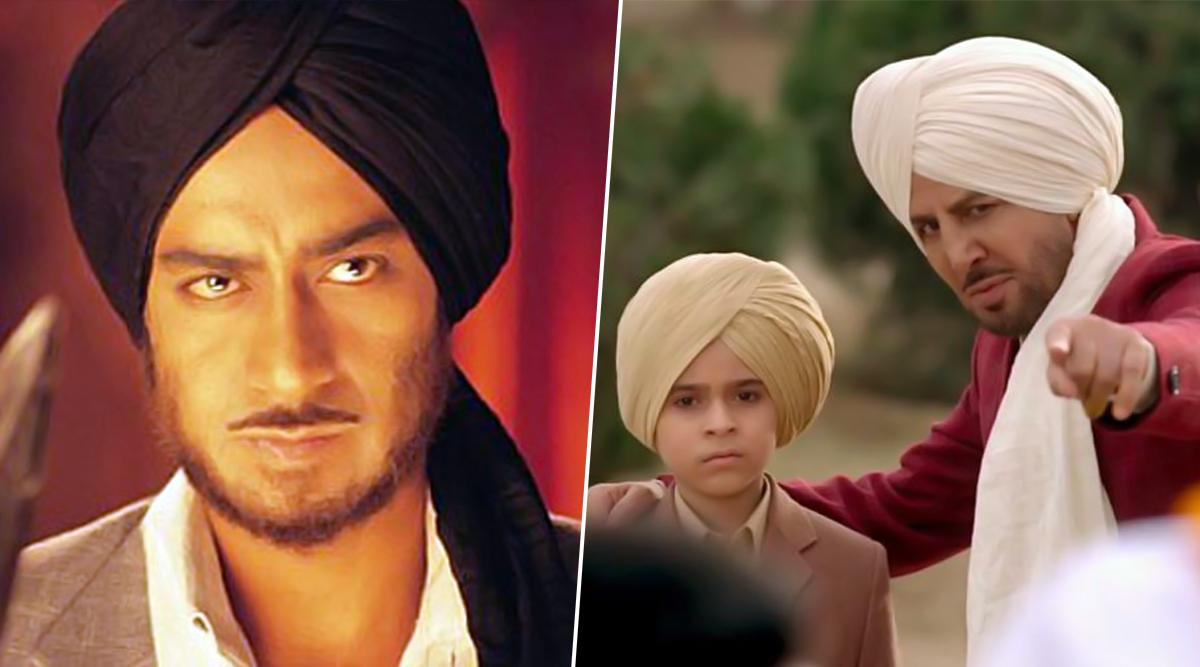 Bhagat Singh 112th Birth Anniversary: Gurdas Maan's 'Punjab' to Ajay Devgn's 'Mera Rang De Basanti', Hindi and Punjabi Songs Dedicated to the Legendary Freedom Fighter