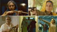 Saand Ki Aankh Trailer: Taapsee Pannu and Bhumi Pednekar As Tomar Daadis Are Raw, Rugged and Impressive! (Watch Video)