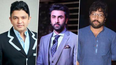Bhushan Kumar Clarifies on Ranbir Kapoor's Collaboration with Kabir Singh Director Sandeep Vanga