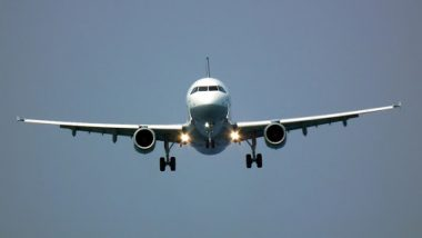 Airlines Can Operate 85% of Pre-COVID-19 Domestic Flights