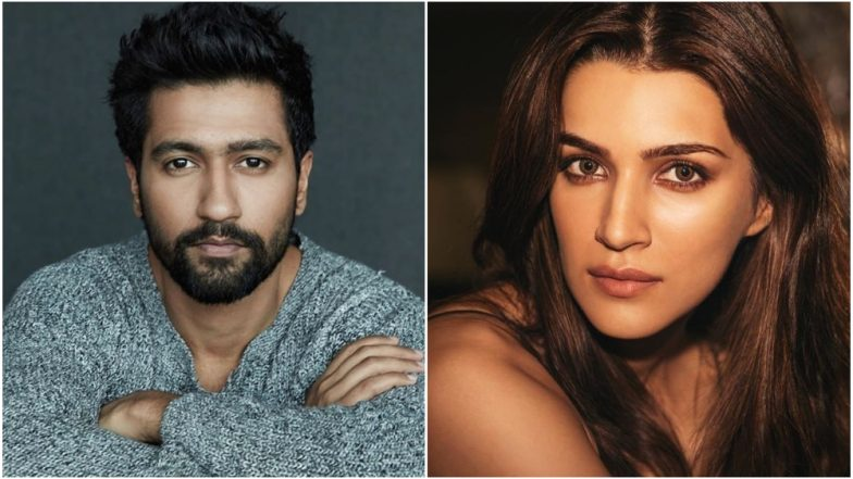 Engineers' Day 2019: From Vicky Kaushal to Kriti Sanon, the Real-Life Ranchos of Bollywood Who Completed Engineering Successfully!