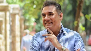 Boman Irani to Play Three Characters in a TV Commercial