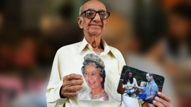 Boman Kohinoor, Owner of Mumbai's Iconic Irani Cafe Britannia & Co, Dies at 97