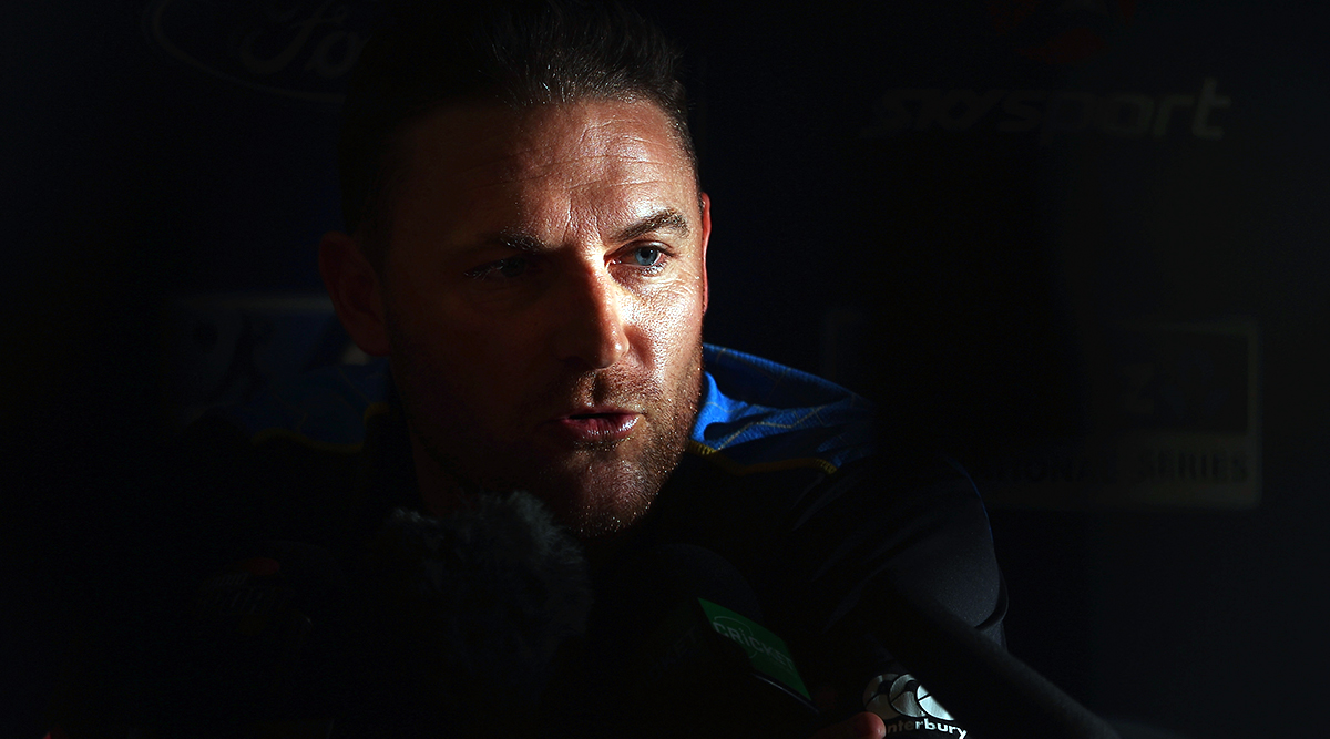 Brendon McCullum Birthday Special: 5 Interesting Things to Know about New Zealand's Captain Fantastic As He Turns 38