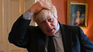 Boris Johnson Health Update: UK Prime Minister Has Been Moved to Intensive Care After His Coronavirus Condition Worsened