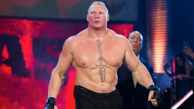 Brock Lesnar All Set For Long World Title Reign Which Will Begin With SmackDown Debut Episode on Fox