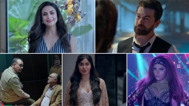 Bypass Road Trailer Video: Neil Nitin Mukesh's Murder Mystery Keeps You Guessing About the Killer