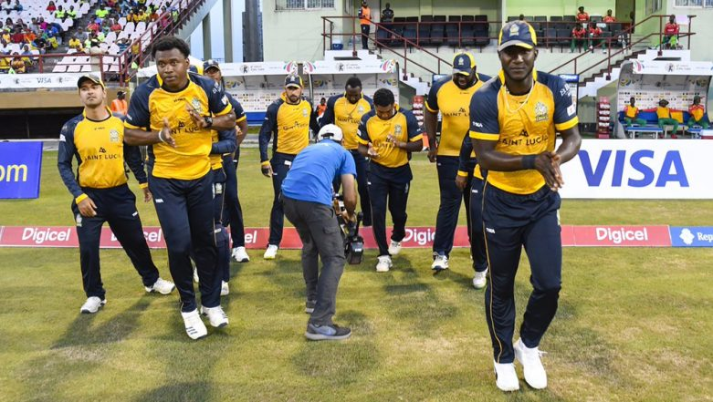 CPL 2019 Schedule in IST, Free PDF Download: Full Cricket Timetable of Caribbean Premier League 2019 With Match Timings, Teams and Venue Details