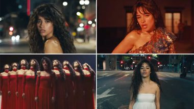 Camila Cabello Drops Two New Singles 'Liar' and 'Shameless' and Fans Can't Stop Raving About Her Amazing Talent (Watch Videos)