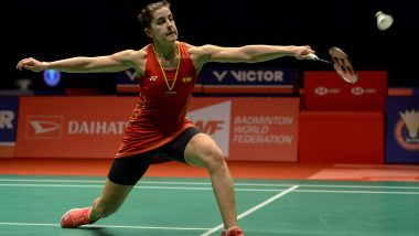 China Open 2019: Carolina Marin Beats Former World No 1 Tai Tzu Ying in Final to Win Title on Injury Return