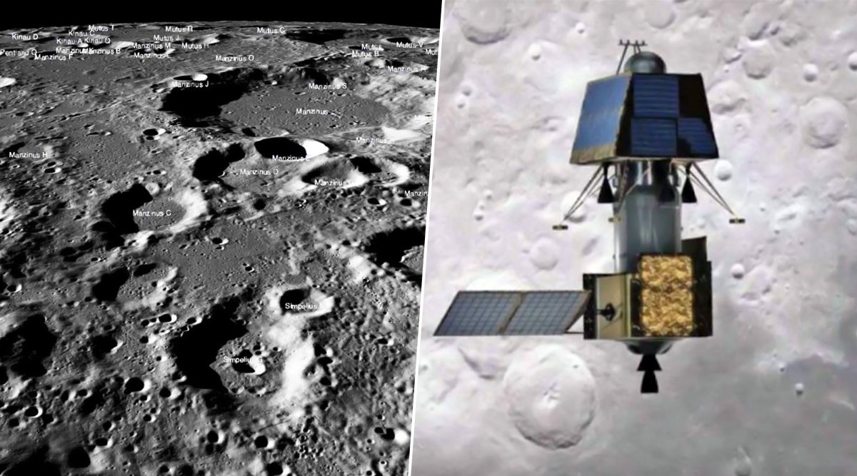 Chandrayaan 2 Mission of ISRO: Will NASA Have Answers on Vikram Lander?